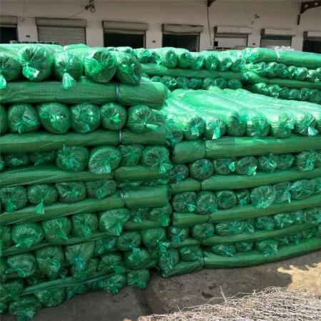 四平工成 环保防尘网加密加厚盖土网 绿色防尘绿网 盖土盖煤网 直销