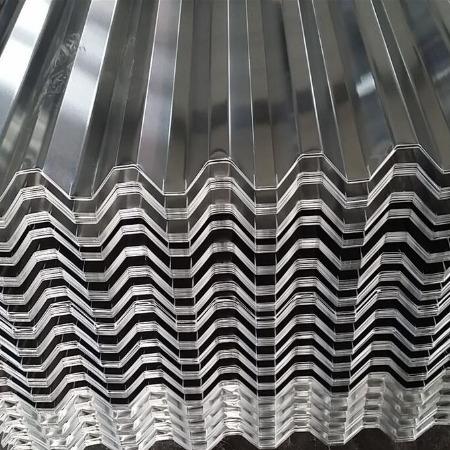 铝瓦 现货 厂家 压型铝板 瓦楞