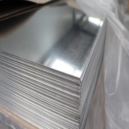 生产铝板铝卷材 铝镁合金板 山东鑫迈供应