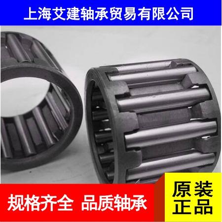 上海艾建 供应热销产品滚轮滚针轴承 日本原装进口直线曲线滚轮滚针轴承价格实惠 欢迎选购