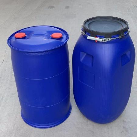 供应优质100KG广口塑料桶 100KG大塑料桶图片 合肥100KG塑料桶