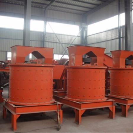 三煜重工生产 砂机 板锤式制砂机 洗砂机 制砂机设备 信誉保证