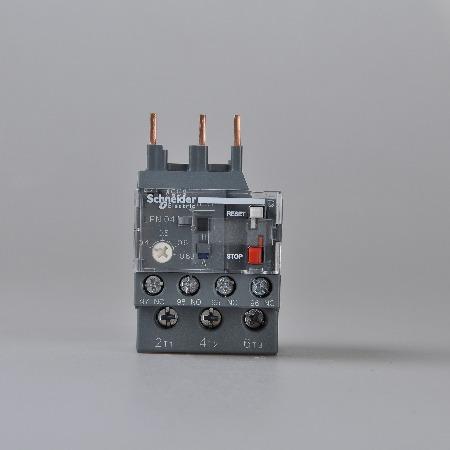 施耐德热继电器   LRN05N    0.63A-1A 施耐德电气品牌