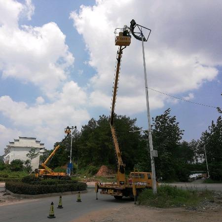 提供中山高空车出租 16米折臂高空车出租电话 22米直臂高空车出租价格