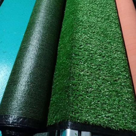 人造草坪网 建筑场地工程围挡幼儿园塑料仿真假草皮婚礼批发定制