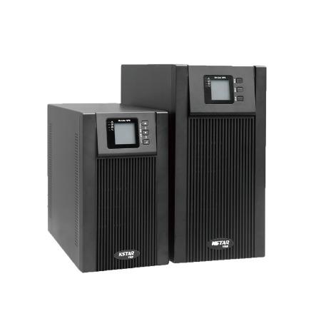 在线式高频UPS不间断电源长机EA903H稳压3KVA/2700W /220V