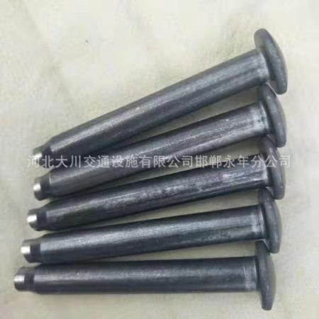 永年厂家直销减速带钉  带钉定做 现货供应型号齐全