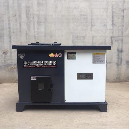 落地式采暖炉 家用智能采暖炉 煤改电电锅炉 智能恒温取暖