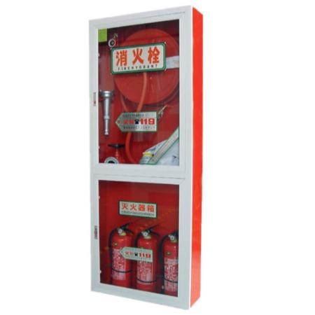 热卖 国标工程专用消防器材 消火栓箱 消防沙箱厂家