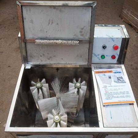 刷桶机 桶装水洗桶机 纯净水拔盖刷桶机 矿泉水洗桶机 厂家直销