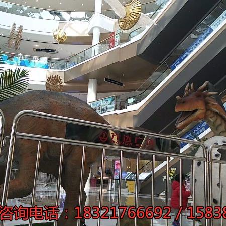 仿真恐龙模型出租出售 恐龙模型展览