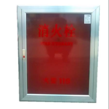 定做 国标工程专用消防器材 消火栓箱 消防沙箱