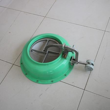 春志厂家供应自动排气活门 人防自动超压排气活门 超压排气活门