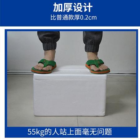 供应合肥邮政泡沫箱3.4.5.6.7.8号_盛瑶源源头厂家_支持定制