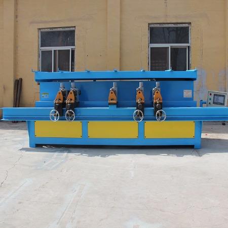 五机头弯箍机- 海汇全自动数控弯箍机-弯箍弯钩一体机