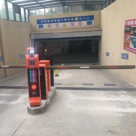 烟台智能停车场    烟台停车场系统   烟台停车场收费管理   烟台无人值守停车场