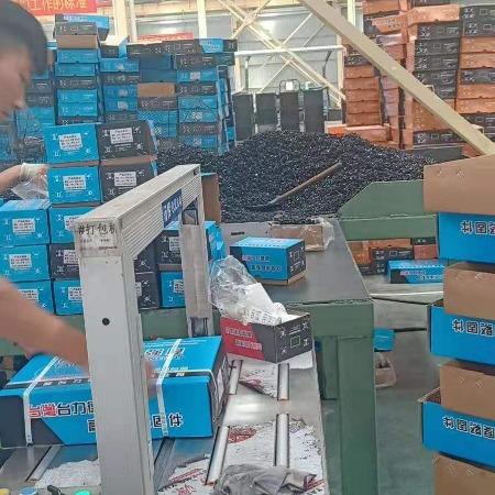 五金标准件厂家现货供应国标8.8级10.9级12.9级外六角螺栓螺母