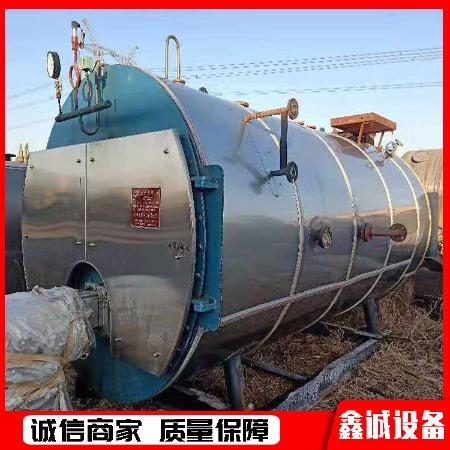厂家供应 二手燃气锅炉 二手小型燃气锅炉 性能优异 质量保障