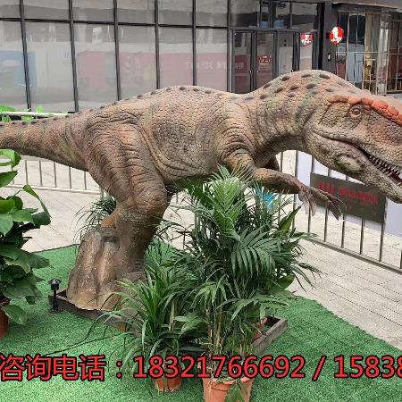 恐龙展厂家报价 恐龙展制作仿真恐龙项目