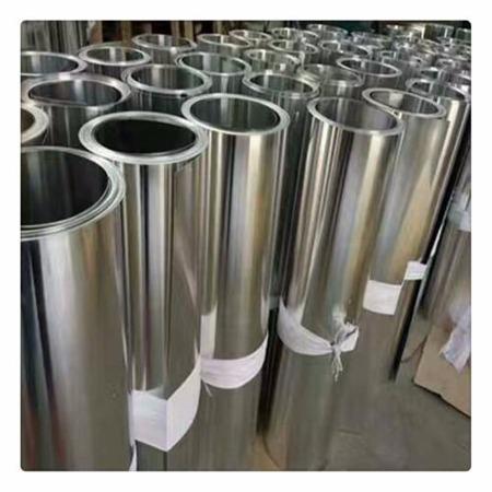 上海浙江铝卷-1060合金铝卷 保温铝卷 铝卷厂家