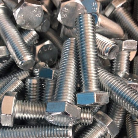 台湾台力德国标高强度螺栓螺母规格表