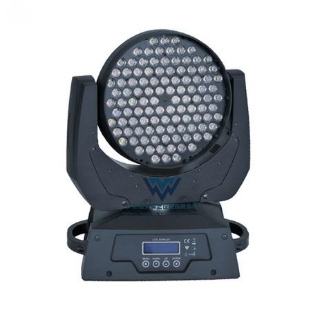 108颗LED摇头染色灯 LED效果灯 酒吧 舞台光束灯光