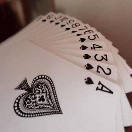 扑克牌 姚记普通扑克牌 家庭休闲游戏用牌