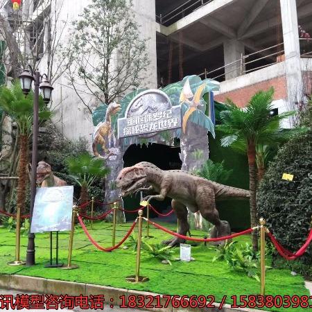 恐龙展模型厂家出租出售