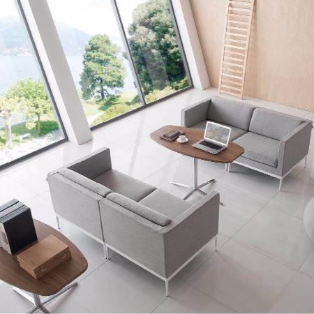 办公沙发/ 会客沙发/沙发组合