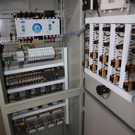 配电控制柜  控制柜  变频控制柜  普铭厂家