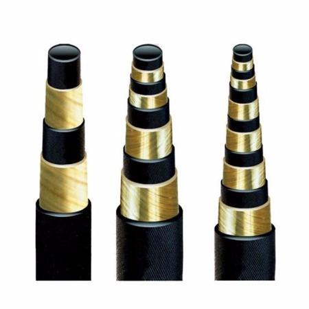 银利厂家专业加工 高压钢丝编织液压胶管 诚信服务 品质保证