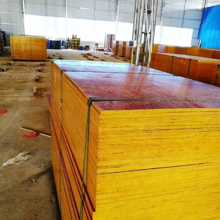 广西建筑模板十大品牌华磊木业