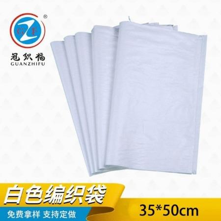 厂家定制大米袋 可加印logo定制10kg彩印编织袋 覆膜PP大米袋 冠织福厂家
