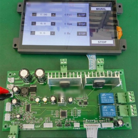 仪表控制板开发 汽车电子电路板开发
