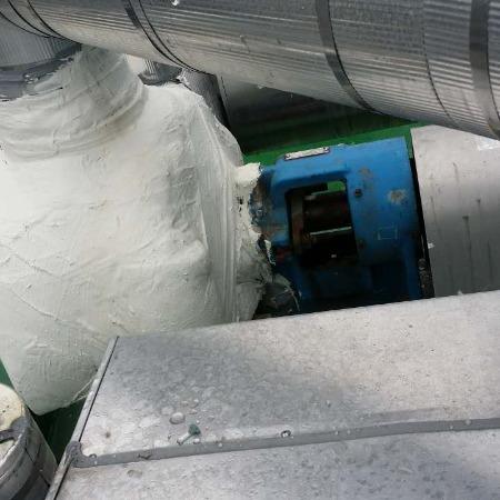 印染设备隔热保温涂料