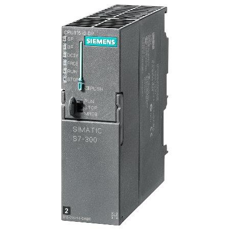 西门子 PLC S7-300 CPU模块 6ES7315-2EH14-0AB0