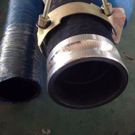 HG/T3038-2008岸上排吸油橡胶软管