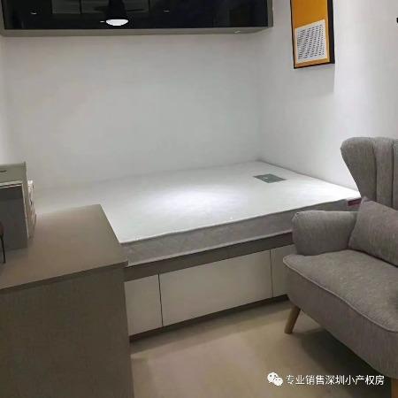 深圳福永出售小产权房信息 优质房源户型齐全