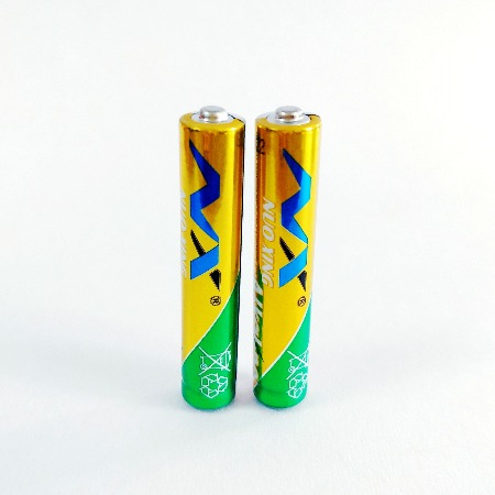 9号碱性电池厂价直销 LR61电磁笔手写笔用aaaa电池 LR8D425电池