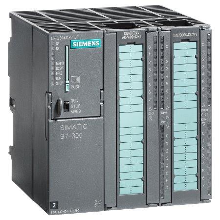 西门子 PLC S7-300 CPU模块 6ES7317-2AK14-0AB0