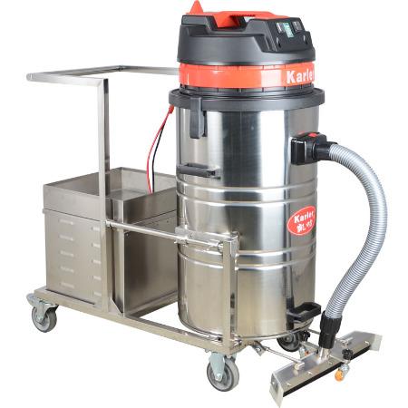 征翔ZX-1580 工业吸尘器干湿两用吸尘机厂家直销