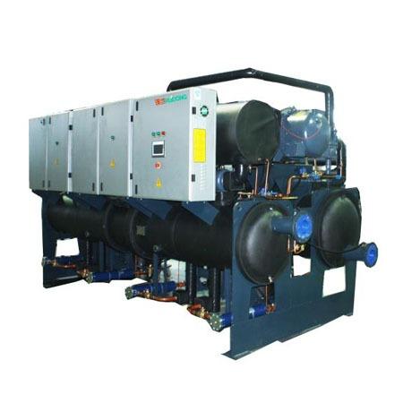 水源热泵机组  普铭电气厂家直销  可定制