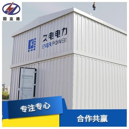 专业生产高品质双层变电站预制舱 户外箱式变电站 可定制加工