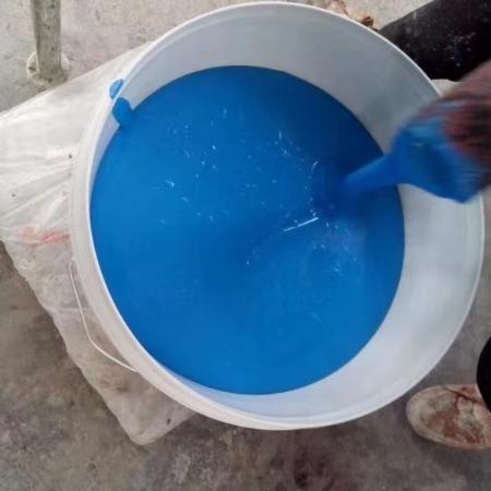 宏光防水工程防水涂料 厂家直销 聚氨酯防水涂料 单组份聚氨酯防水涂料