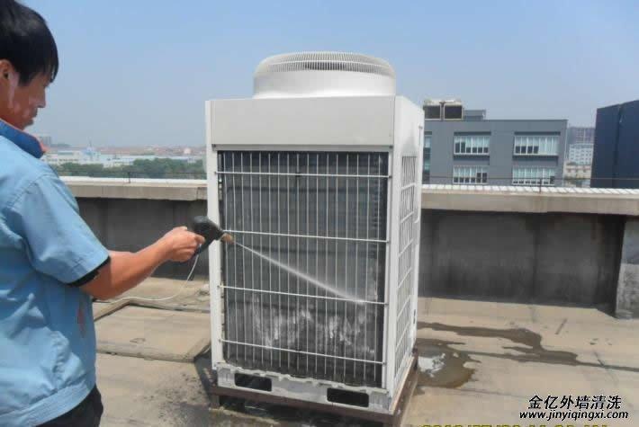 麦克维尔中央空调清洗麦克维尔中央保养公司
