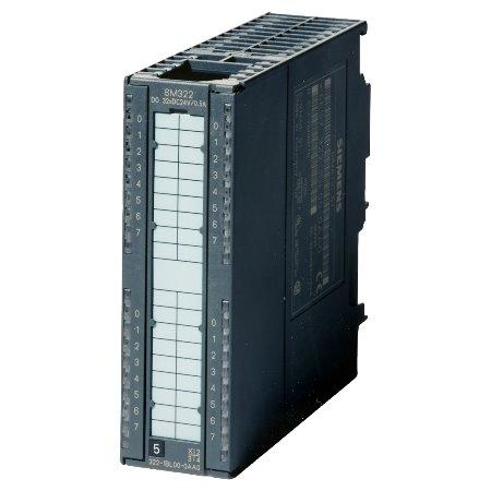 西门子 PLC S7-300 输入输出模块 6ES7323-1BL00-4AA2