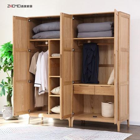 南京全屋定制衣柜公司 全屋定制哪家好 家居整体实木衣柜定制 衣柜定制品牌公司