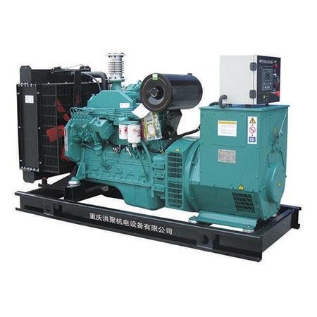 柴油发电机 发电机专业生产厂家 推荐重庆洪聚