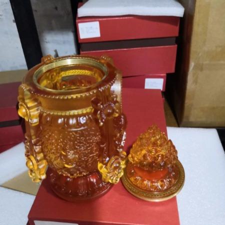 优质厂家 琉璃佛像直供五姓财神琉璃佛像古法琉璃佛像琉璃佛像高质量