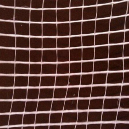 大眼网格布 大孔网格布 巨高 安装施工